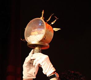 Deine Sitzung 2015 Kostümpreis