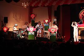 Deine Sitzung 2012 Orchester der Liebe