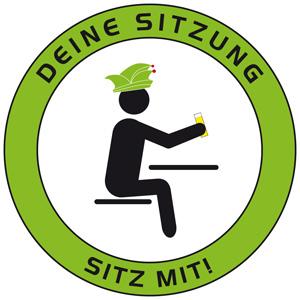 Deine Sitzung Köln Logo