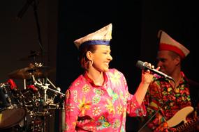 Fatal Banal 2012 Six Jeck Sophie Mende