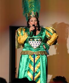 Myriam Chebabi Immisitzung 2014