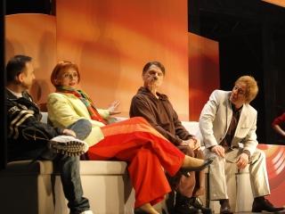 Stunksitzung 2010