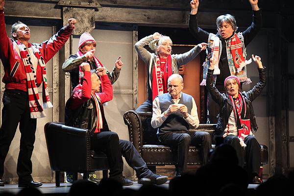 Stunksitzung 2015/2016 - Kölner Ultras